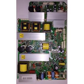 Placa De Fonte Samsung Pl42s5s Bn96-01923a