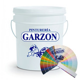 18l Pintura Int Ext Pintureria Garzon Color Pastel Eleccion!