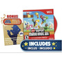 Wii New Super Mario Bros Para Wii Original *tiendastargus