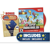 Wii Juego New Super Mario Bros Clasico *tiendastargus