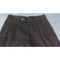 Pantalon Adolfo Dominguez 34x30-31