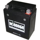 Bateria Moto Mf-ytx7l-bs, Dr200, Cbx, Xr, Klx, Xtz250