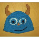 Gorro Tejido Al Crochet Sullivan