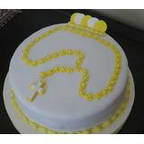 Tortas Artesanales Decoradas Comuniòn/bautismo/primer Añito