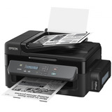 Impresora Multifuncional Epson Workforce M200 Tinta Continua
