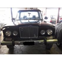 Jeep Gladiator 1964