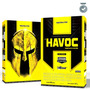 Havoc 66 Packs - Pré E Pós Treino + Night System - Neonutri