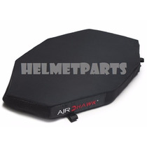 Almofada Banco Moto Airhawk Pequeno Made In Usa 45,5x31