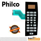 Membrana Teclado Forno Microondas Philco Pms32