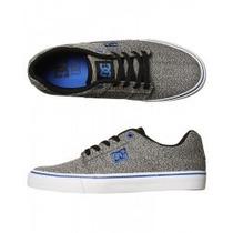 Zapatos Dc Shoes (bridget Tx Se)tallas De 7 A 10.5