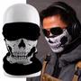 Mascara Bandana Cubre Cara Para Ciclistas Y Motorizados