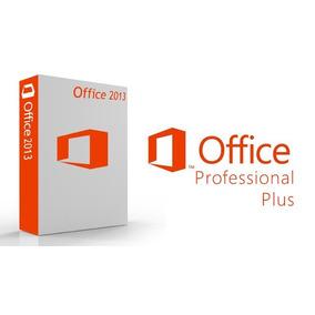 Offic 2013 Proplus Fpp Online Licença Ativação Chave