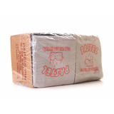 Saco De Papel Para Pastel 18 Cm X 12,50 Cm 1.000 Unidades