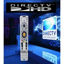 Compre Seguro! Control Remoto Directv Originales!