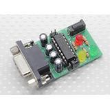 Arduino - Conversor Max232 A Ttl - Pic - Microchip - Avr