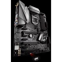 Mother Asus Strix Z270e Gaming Lga 1151 Nuevo Modelo