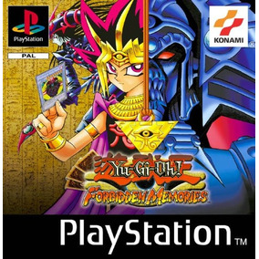 Yu-gi-oh Ps1 Patch