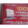 1001 Consejos Y Sugerencias Para Su Computadora