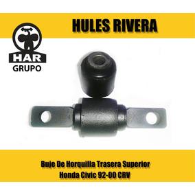 Buje De Horquilla Trasera Superior Honda Civic 92-00 Crv