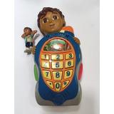 Diego De Dora Exploradora - Telefono / Cellular