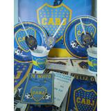 Boca Juniors 25 Chicos Sin Cargo