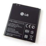 Bateria Lg Bl-53qh Lg P870 Lg Optimus 4 P880 Lg L9 Original
