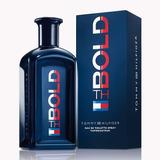 Perfume T H Bold Tommy Hilfiger Caballero 100ml