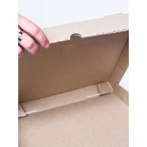 Cajas De Pizzas Carton Microcorrugado X 100 Unid