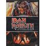 Dvd - Iran Maiden: Live In Donington 1992