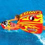 Boia Rebocável Sumo Splash Guard Combo - Sportsstuff