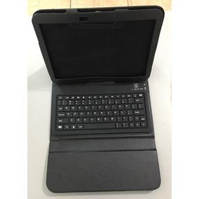 Funda Teclado Bluetooth Samsung Galaxy Tab 3 Iii 10.1 P5210