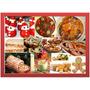 Recetas Para Navidad,pan De Jamon, Torta, Ponche Crema Y Mas