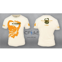Remeras Crossfit Cf32
