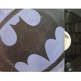 Prince Lp Single 12 Scandalous Trilha Do Batman