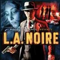 L.a. Noire Ps3 La Psn Digital Playstation