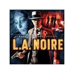 L.a. Noire Ps3 Psn Digital Playstation La