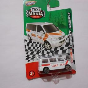 Fermar4020 *camioneta Hermosillo* T-11 #9 1:64 Taximania