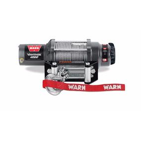 Winch Warn Vantage 4000 Rzr Can Am Polaris