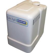 Bomba Vacuo Odontologica Turbo Light 2 Consultorios Braspump