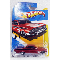 Hotwheels -