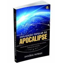 Livro Explicação Popular Do Apocalipse Central Gospel