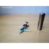Avión De Cars Huevo Tipo Kinder Mini Autos Rayo Mcqueen Dy5