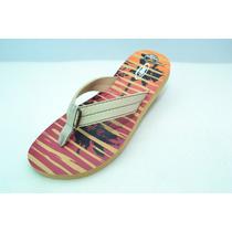 Sandalias Casuales O De Playa Marca Caray Diseño Muy Padre
