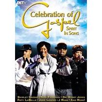 Dvd Celebration Of Gospel Spirit In Song Patti Labelle