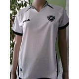 Outlet 175 Rara Camisa Fem. Botafogo Of. Fila Baby Look 2010