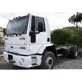 Parachoques Para Camiones Ford Cargo Modelos 1721 4432