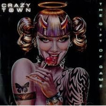 Cd Crazy Town The Gift Of Game