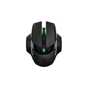 Mouse Sem Fio Wireless Razer Ouroboros 4g 8200dpi Ambidestro