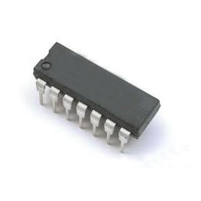 Mc3405d Dual Op-amp, 12000 Uv Offset-max, 1 Mhz Band 10 Peça