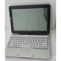 Notebook Hp Pavilion Tx2110us Touchscreen Lcd 12 Com Defeito